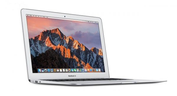 لپ تاپ Apple مدل MacBook Air MQD32